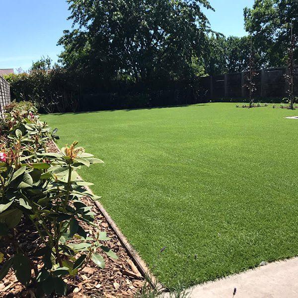 Kunstgras tuin eindhoven
